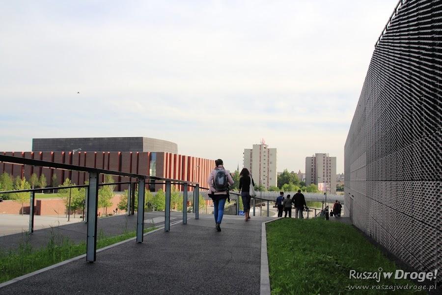 To też jest Śląskie - Strefa Kultury w Katowicach