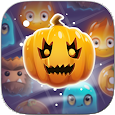 Halloween Monsters: Match 3 icon