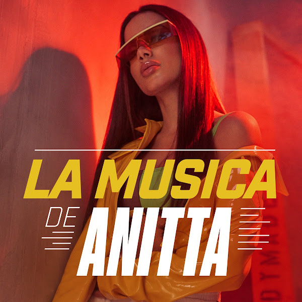 Download La Musica de Anitta [Coletânea], Baixar La Musica de Anitta [Coletânea]