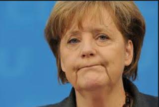 Election à Berlin: net recul du parti de Merkel