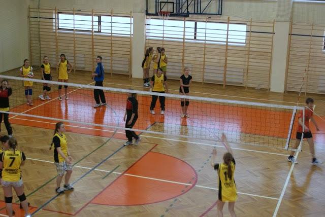 Zawody siatkarskie dziewczat 1 marca 2011 - DSC09265_1.JPG
