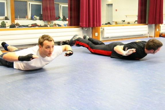 Bilder vom Training - Savate_Training-26.JPG