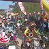 Bupati Sukabumi Angkat Bendera Start Pelakor Trail Adventure di Ajang One Day Adventure Anniversary 1