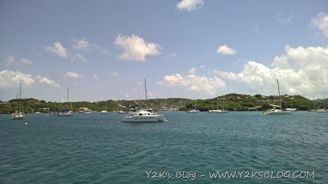 Prickly Pear - Grenada