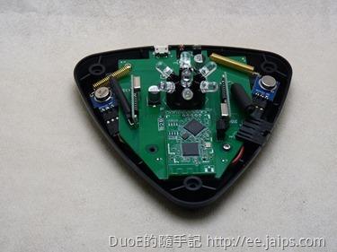 RM Pro拆機(新發射模塊彈簧天線)