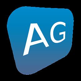 AGMARKETING logo