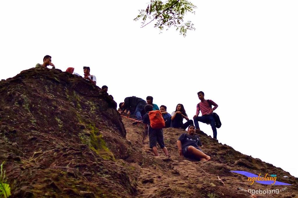 Gunung Munara nikon 8 Maret 2015 10