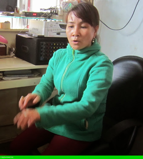 Hình 1: Vụ tố xông vào nhà cướp tiền tỉ: Tỉnh ủy Bình Phước đề nghị làm rõ