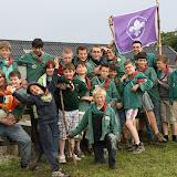 Visite des camps 2012 - 49 images