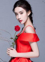 Zoey Meng Ziyi China Actor