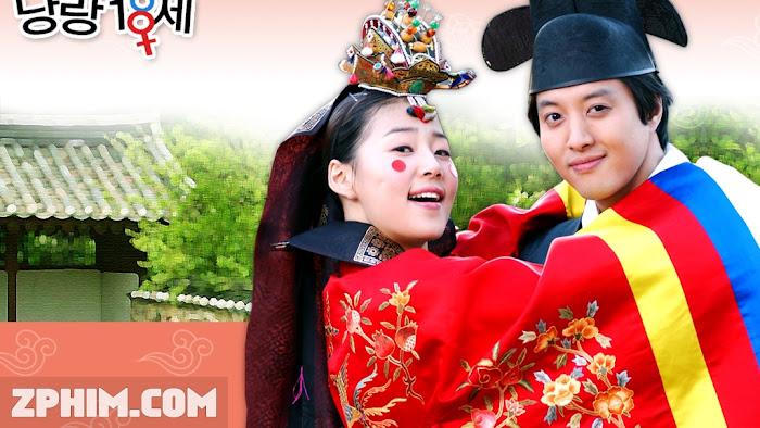 Ảnh trong phim Cô Dâu Nhỏ Xinh - Sweet 18 1