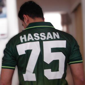 Who is Hassan z?