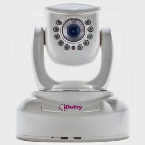 Veridian Healthcare iBaby Monitor VER-M3