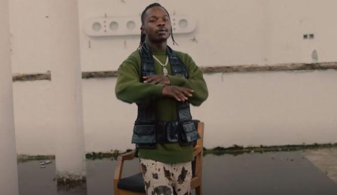 [VIDEO] Naira Marley – As E Dey Go