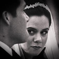 Wedding photographer Bernardo Villar (bvillar). Photo of 07.08.2014