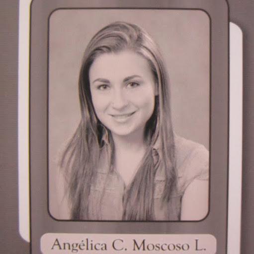 Angelica Moscoso Photo 3