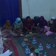 Focus Discusson Group Pedagang Sayur Keliling Community