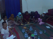 Focus Discusson Group Pedagang Sayur Keliling Community
