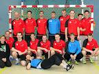 1. Herren Saison 2014/2015