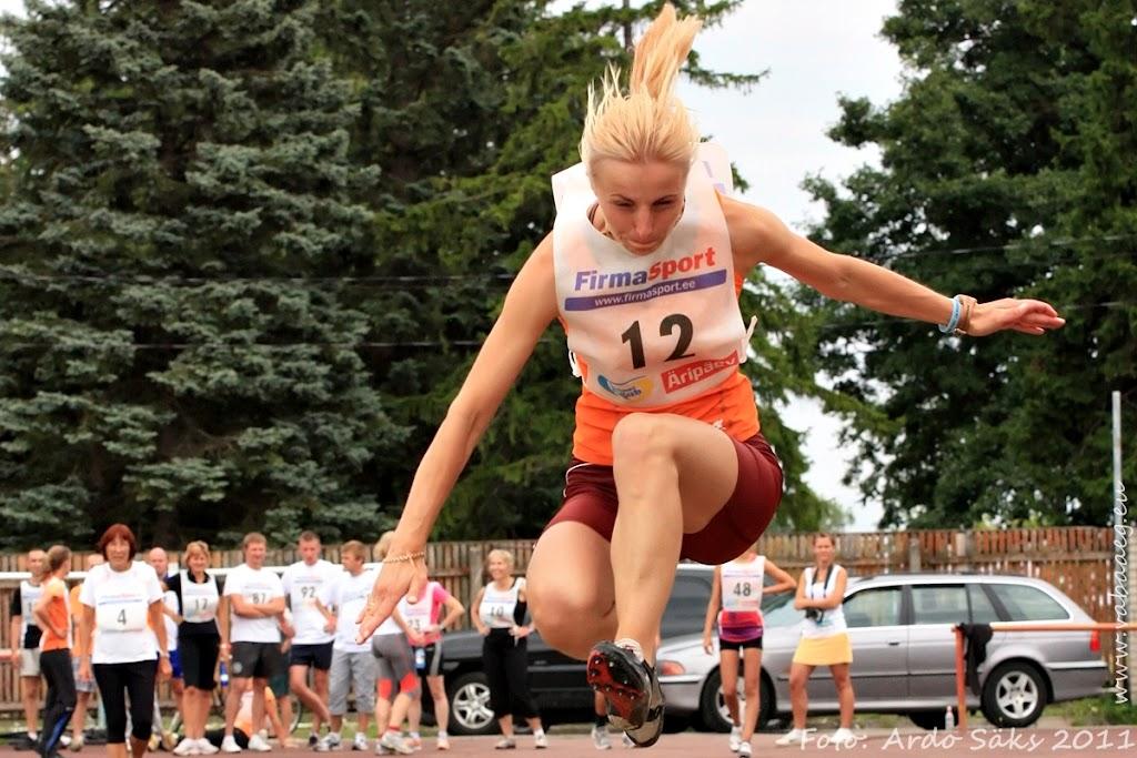 15.07.11 Eesti Ettevõtete Suvemängud 2011 / reede - AS15JUL11FS171S.jpg