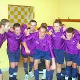 2005.12.23 Seniors H Tournoi Futsal St Jean Sur Couesnon