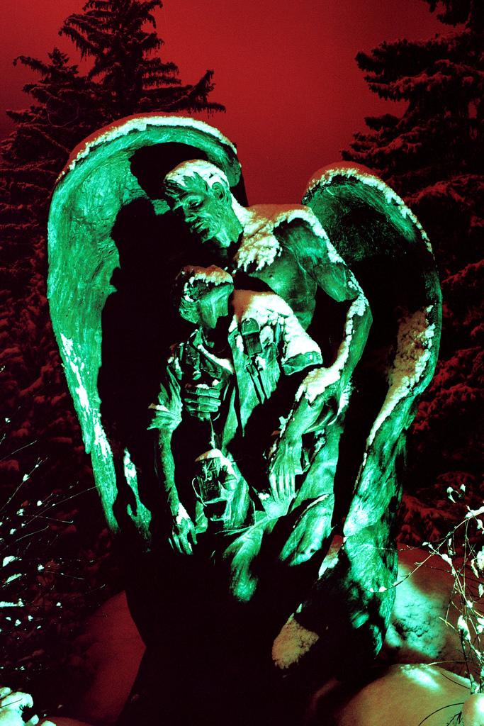 Vietnam Memorial. ©Matt Rogers http://www.merphoto.printroom.com/