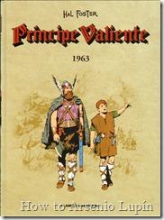 P00027 - Príncipe Valiente  Planet