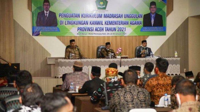 Ini 19 Ma Dan Mtsn Di Aceh Yang Masuk Kategori Madrasah Unggul Infobandaaceh