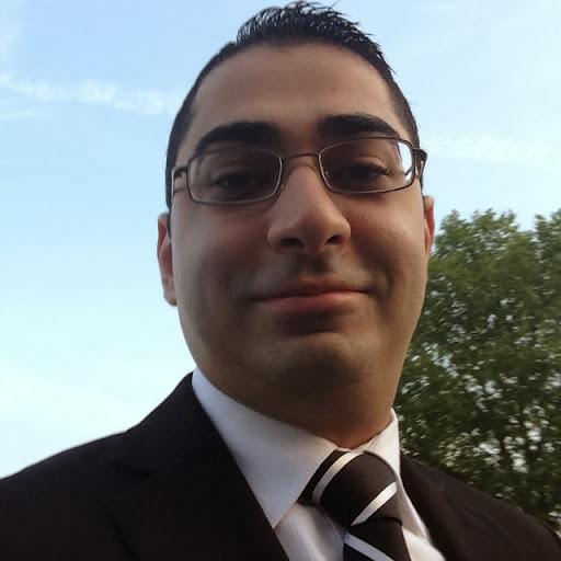 Wael Malhas