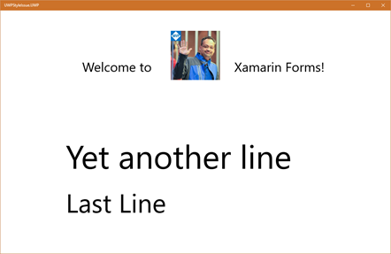 How to Fix Styles in Xamarin Forms in UWP NET Native - DZone