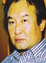 Tu Men China Actor