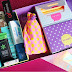The Betty Box - A Monthly Period Subscription Box