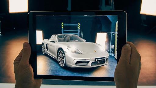 Car 3D Configurator  screenshots 10