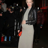 OIC - ENTSIMAGES.COM - Portia Freeman at the YSL Loves your Lips party at the Boiler House London 29th January 2015