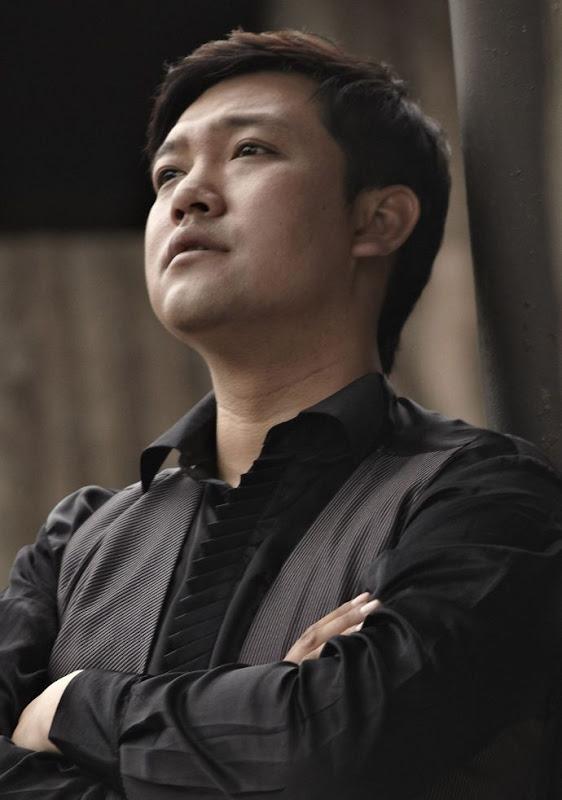 Jia Bing China Actor