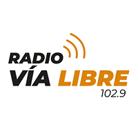 Logo Radio Via Libre