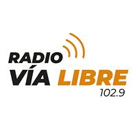 Logo Radio Via Libre