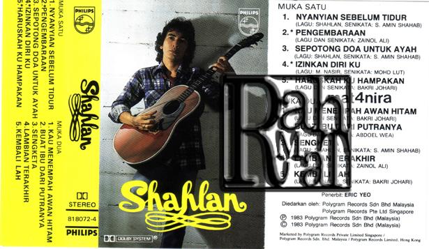 SHAHLAN