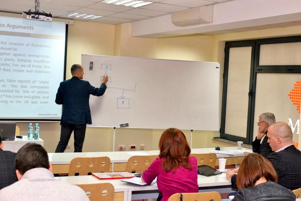 Critical Thinking, Master Class with Radu Atanasiu 065