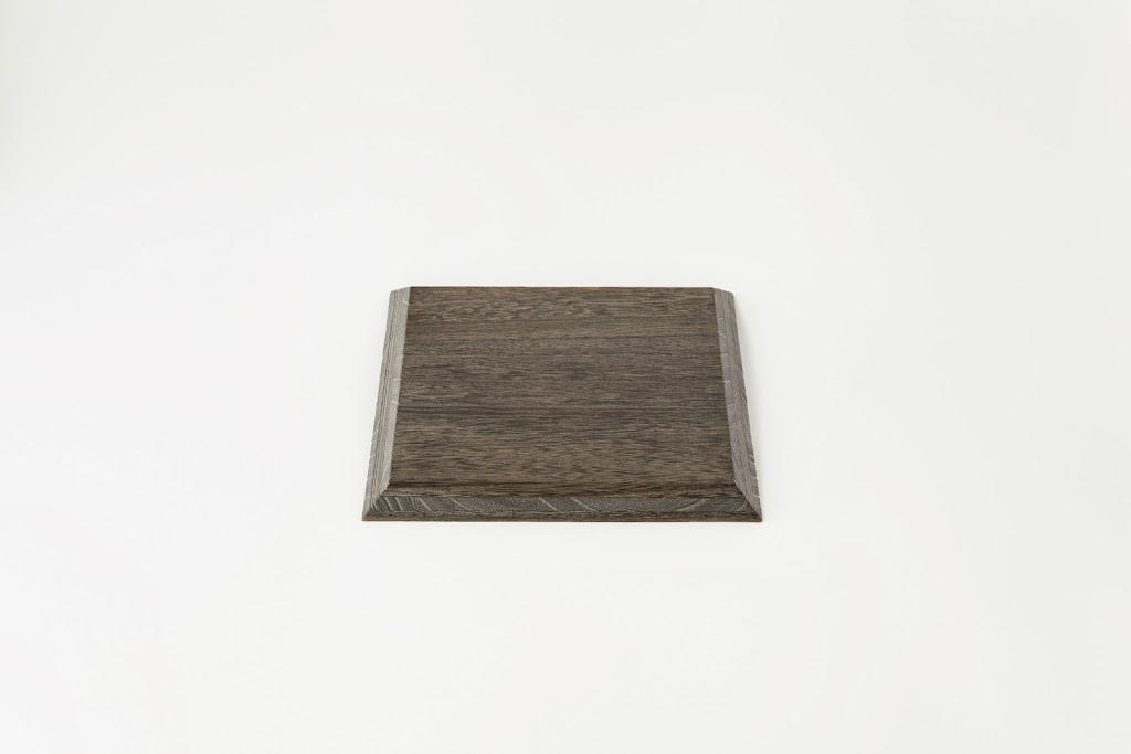 Kiri Plate Seihou-zara