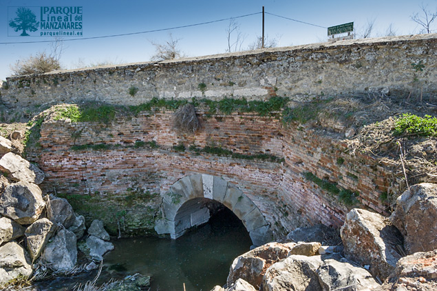Puente de los Migueles