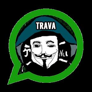 TRAVA ZAP FORTE - VERSÃO 3.5