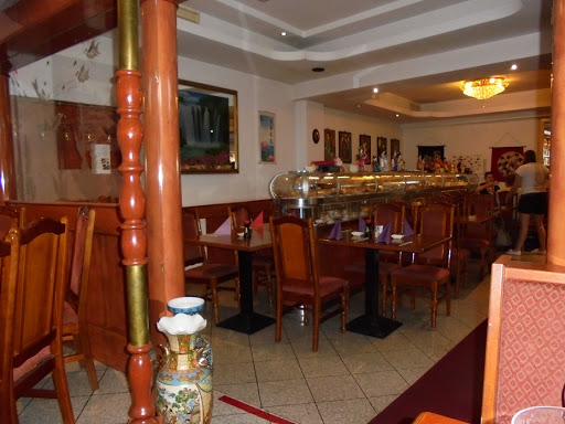 Asia-Restaurant Mandarin, Obere Hauptstraße 25, 7100 Neusiedl am See, Österreich, Asiatisches Restaurant, state Burgenland