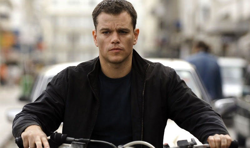 jason bourne movie 2016
