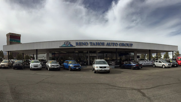 Used Car Dealership In Carson City South Lake Tahoe