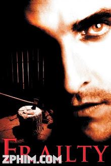 Đồi Bại - Frailty (2001) Poster