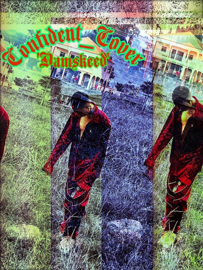 [Music]  DAMSAKEED FT BUJU - CONFIDENT_COVER - Omatunes