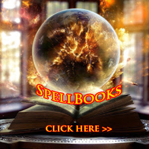 Spellbooks and Recipes