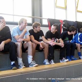 2009 10 Vorbereitungsturnier Bad Homburg