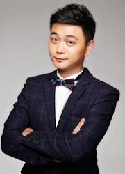 Guan Zijing China Actor